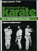 Enciclopedia del Karate - Vol 4