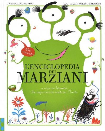 L'Enciclopedia dei Marziani