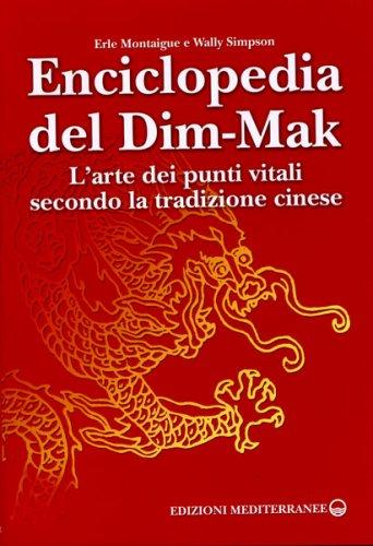 Enciclopedia del Dim-Mak