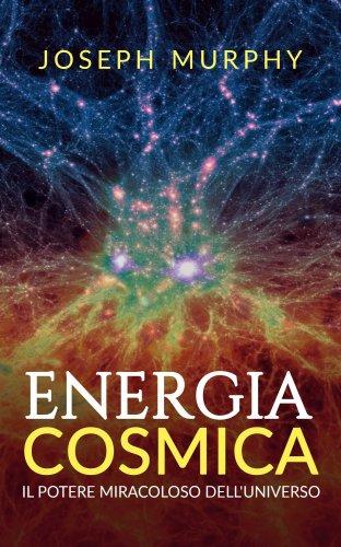 Energia Cosmica (eBook)