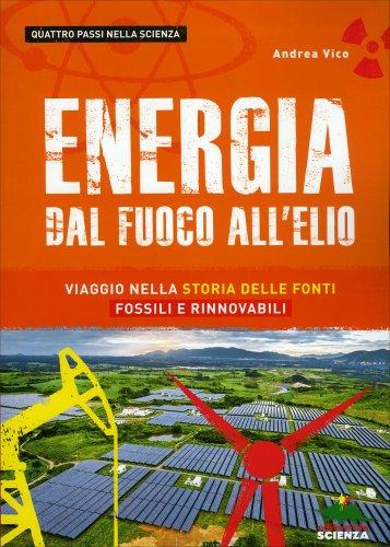Energia: dal Fuoco all'Elio