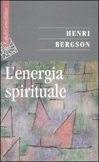 L'Energia Spirituale