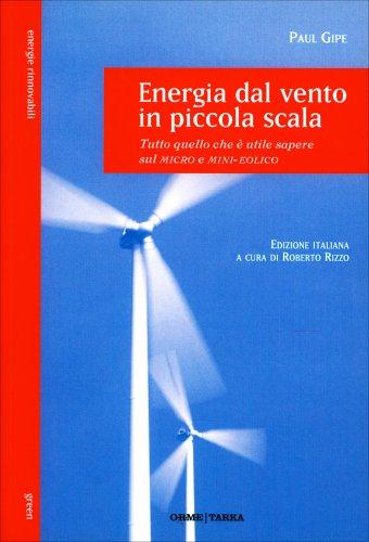 Energia dal Vento in Piccola Scala