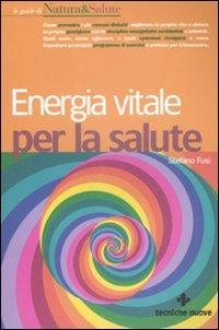 Energia Vitale per la Salute