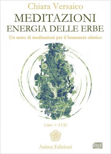 Meditazioni - Energia delle Erbe - 2 CD con Libretto Allegato
