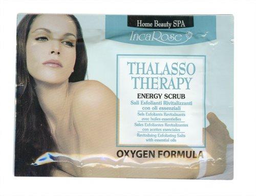 Energy Scrub Monodose