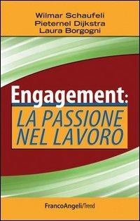 Engagement: la Passione nel Lavoro (eBook)