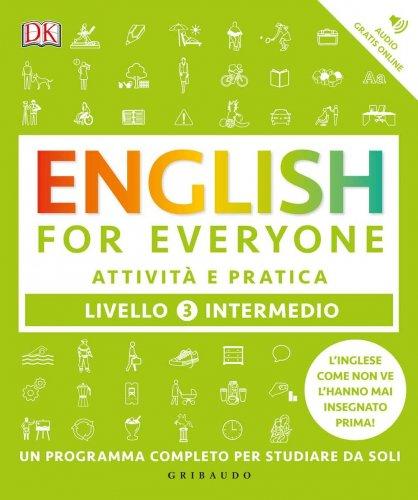 English for Everyone - Livello 3° Intermedio