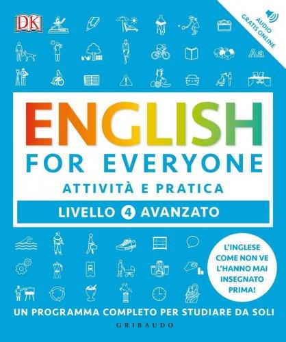 English for Everyone - Livello 4° Avanzato