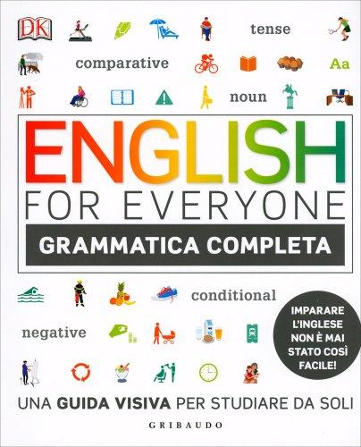 English for Everyone - Grammatica Completa