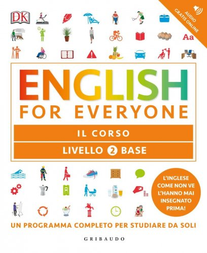 English for Everyone - Livello 2° Base: Il Corso