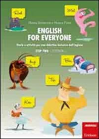 English For Everyone - Step Two