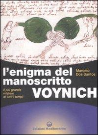 L'Enigma del Manoscritto Voynich