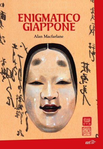 Enigmatico Giappone (eBook)