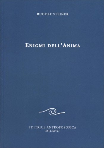 Enigmi dell'Anima