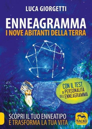 Enneagramma - I Nove Abitanti della Terra