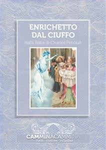 Enrichetto dal Ciuffo (eBook)