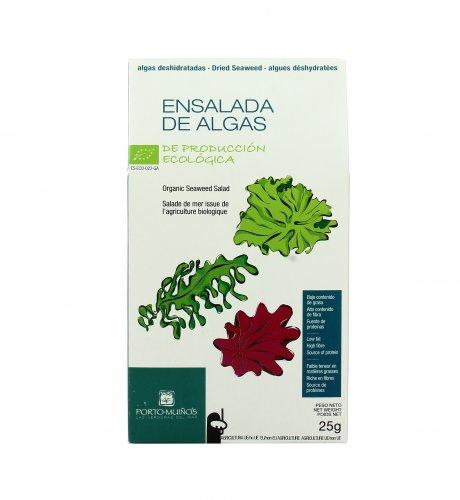 Ensalada de Algas - Insalata di Alghe