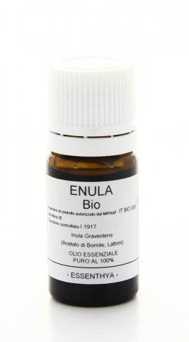 Enula Bio - Olio Essenziale Puro - 5 ml