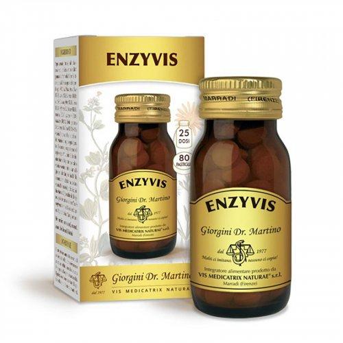 Enzyvis - Pastiglie