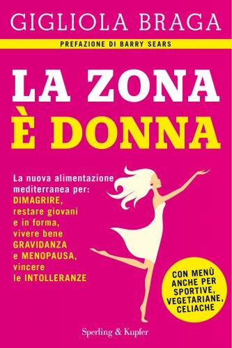 La Zona è Donna (eBook)