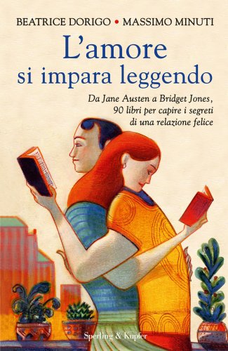 L'Amore Si Impara Leggendo (eBook)