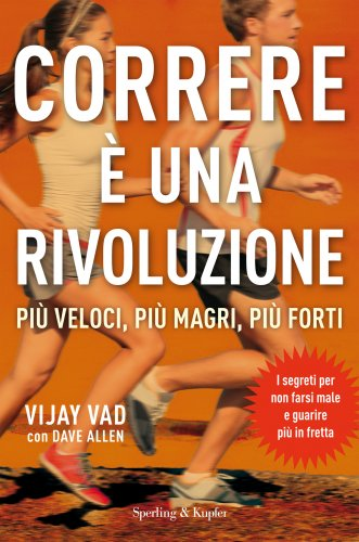 Correre è una Rivoluzione (eBook)
