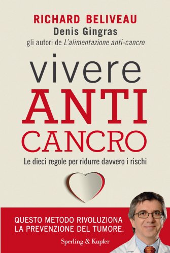 Vivere Anti-Cancro (eBook)