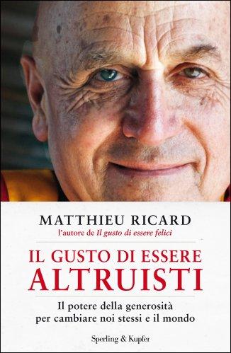 Il Gusto di Essere Altruisti (eBook)