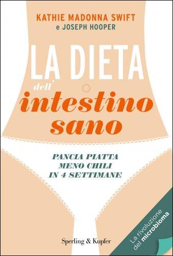 La Dieta dell'Intestino Sano (eBook)