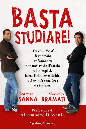 Basta Studiare! (eBook)