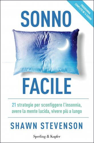 Sonno Facile (eBook)