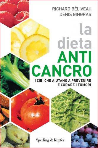 La Dieta Anti-Cancro (eBook)