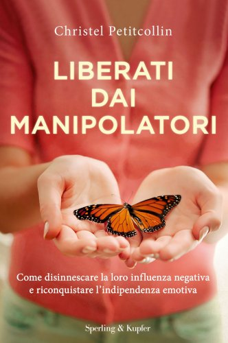 Liberati dai Manipolatori (eBook)