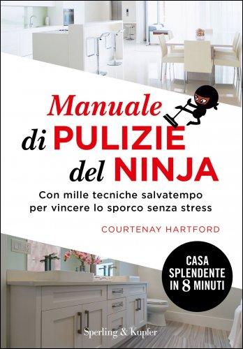 Manuale di Pulizie del Ninja (eBook)