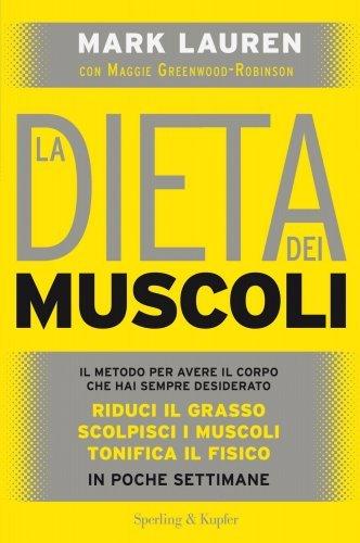 La Dieta dei Muscoli (eBook)