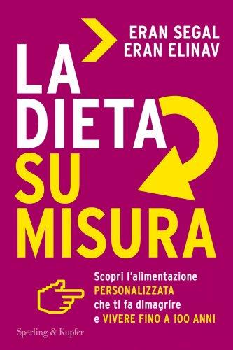 La Dieta Su Misura (eBook)