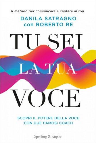 Tu Sei la Tua Voce (eBook)