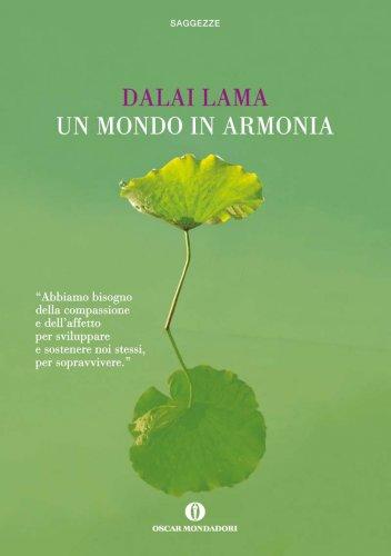 Un Mondo in Armonia (eBook)