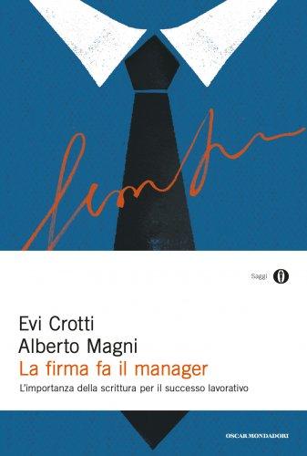 La Firma Fa il Manager (eBook)