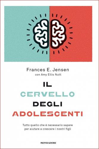 Il Cervello degli Adolescenti (eBook)