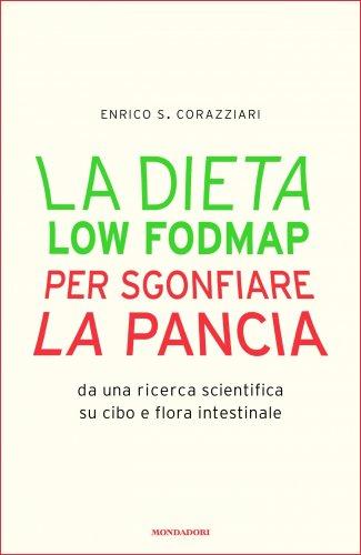 La Dieta Low Fodmap per Sgonfiare la Pancia (eBook)