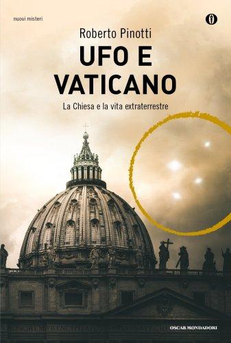 Ufo e Vaticano (eBook)