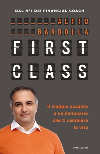 First Class (eBook)