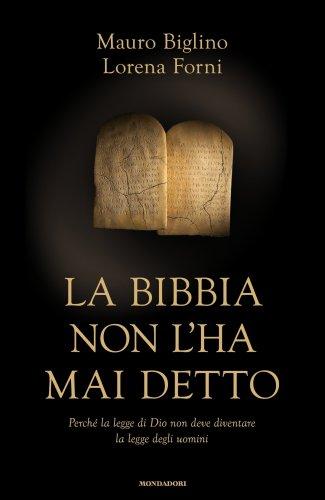 La Bibbia Non l'ha Mai Detto (eBook)