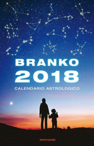 Calendario Astrologico 2018 (eBook)