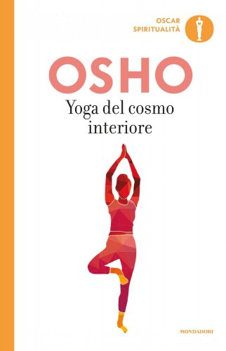 Yoga del Cosmo Interiore (eBook)