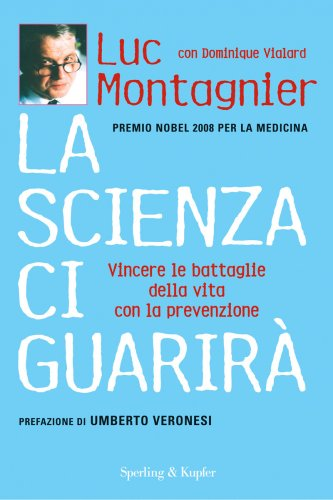 La Scienza Ci Guarirà (eBook)