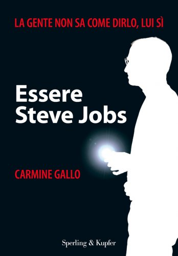 Essere Steve Jobs (eBook)