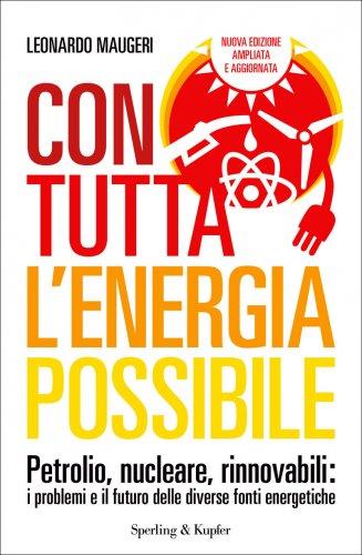 Con Tutta l'Energia Possibile (eBook)
